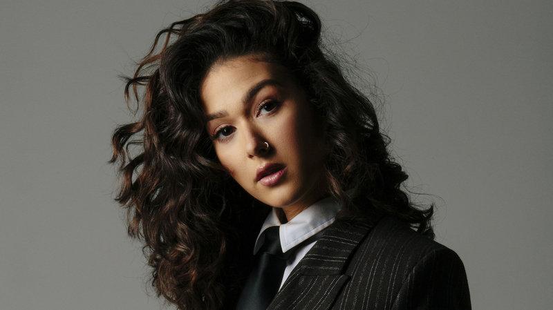 """La venezolana Nella tras el Latin Grammy: """"Tanto esfuerzo valió la pena"""""""