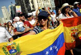 Oposición venezolana pide a partidos españoles sanciones contra Maduro