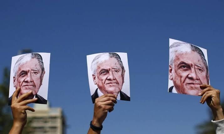 Oposición apunta a juicio político de Piñera en Chile