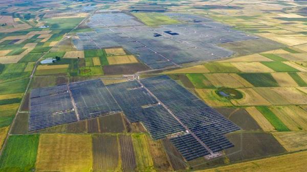 Inaugurada primera planta de energía solar en el estado de Tlaxcala