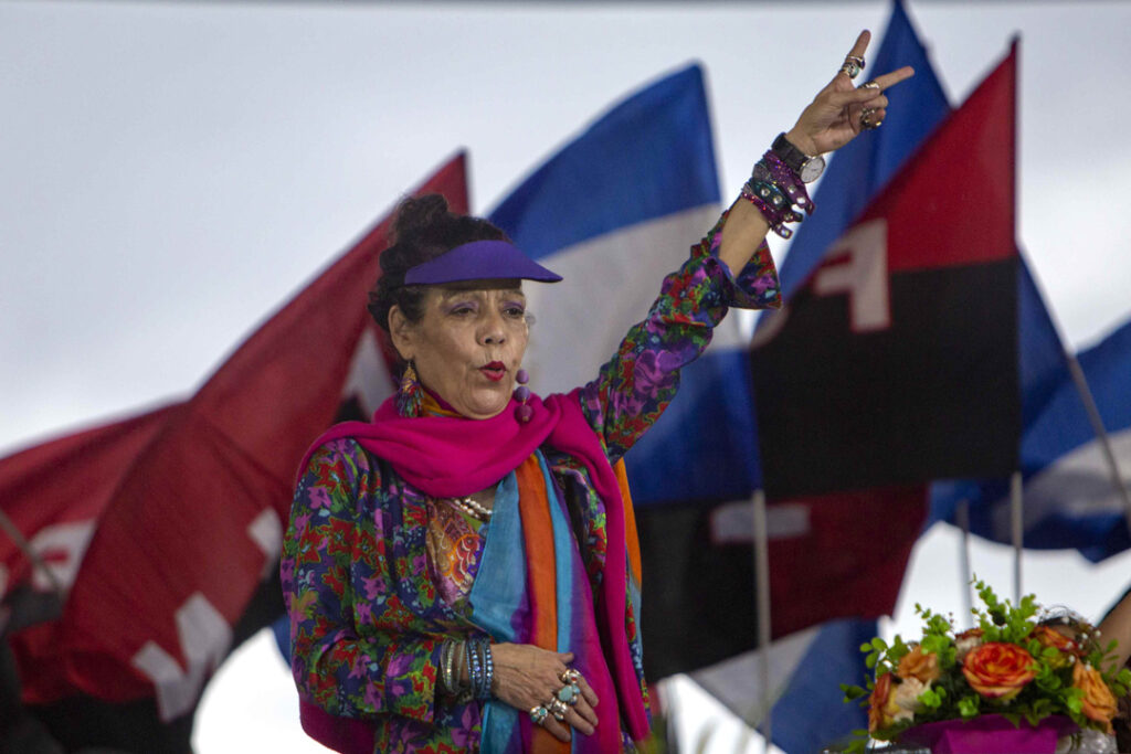 "Nicaragua expresa su ""firme e invariable respaldo"" a Evo Morales"