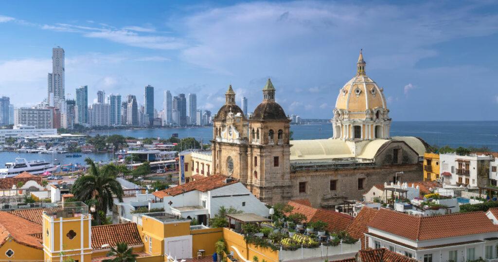 Colombia logra buenas expectativas de negocios en feria IBTM