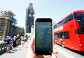 Uber pierde licencia para trabajar en Londres