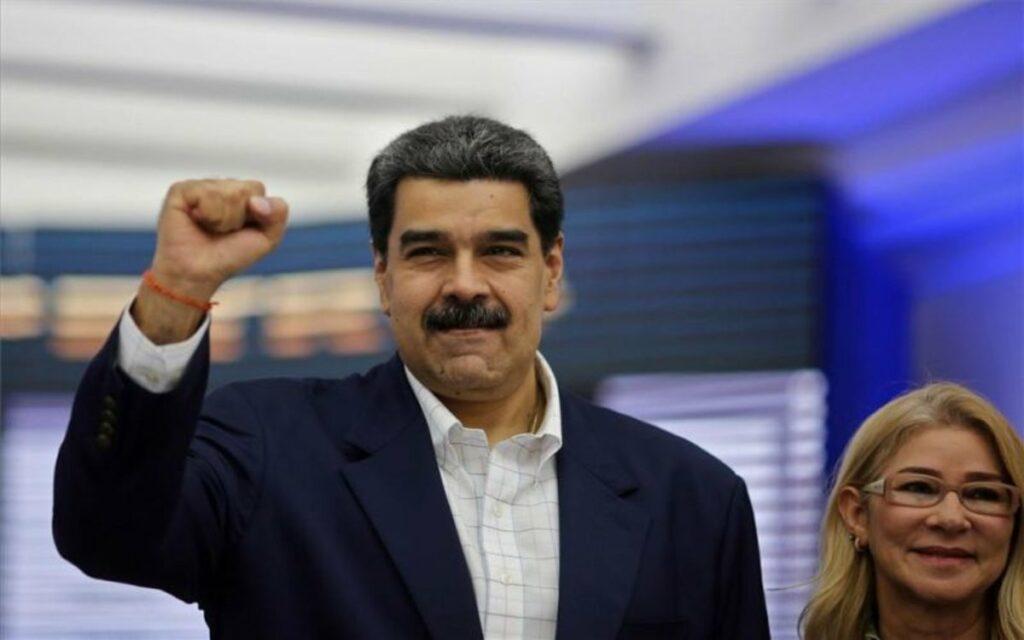 Conservadores europeos piden a Maduro que renuncie