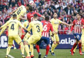 Juez impide el encuentro Villarreal-Atlético en Miami