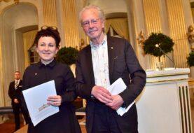 Premios Nobel defienden a los jóvenes y la ciencia frente la crisis climática