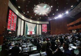 Diputados de México aprueban Ley de Amnistía propuesta por López Obrador