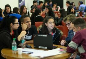 IBM se asocia con ONG para capacitar a estudiantes de América Latina