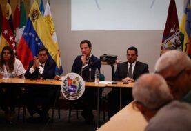 Asamblea Nacional acusa a Maduro de obstaculizar la reelección de Guaidó