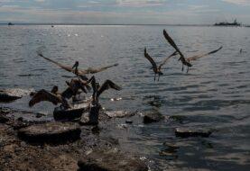 Lago de Maracaibo es una bomba de tiempo