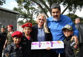 """Maduro condena """"injerencia"""" de Borrell y Bachelet en Venezuela"""