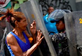 Corte penal internacional analiza protestas de este año en Venezuela