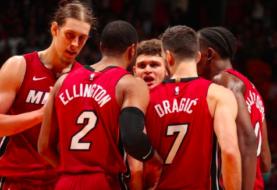 Miami Heat amplía su racha ganadora