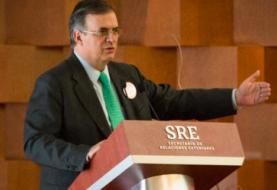 México agradece a Trump postergar la designación de cárteles como terroristas