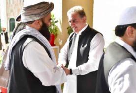 Talibanes y estadounidenses reanudan negociaciones