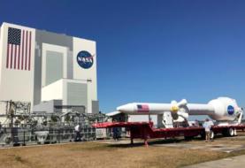 Cámara Baja aprueba ley que avala nueva Fuerza Espacial de Estados Unidos