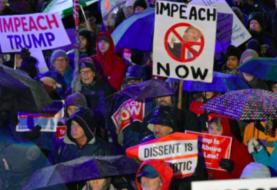 Arranca debate sobre juicio político a Trump en la Cámara de Representantes