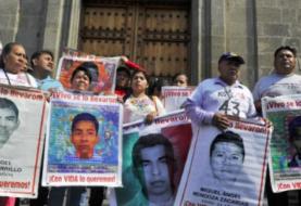 CIDH propone a México reinstalar una comisión investigadora para el caso de Ayotzinapa