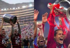 Liverpool y Flamengo reeditan una final mundial