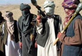 Talibanes afirman que el alto el fuego está fuera de la negociación con EEUU