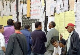 Desempleo en Colombia sube en noviembre al 9,3 %