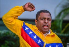 """Exilio dice que será Maduro el que lavará """"pocetas"""" en la cárcel"""