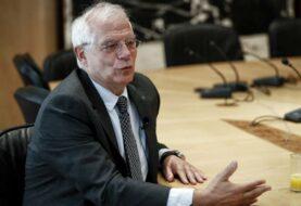 Borrell presidirá primer Consejo de UE con Bolivia y Venezuela en la agenda