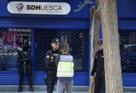 Operación por amaño de partidos de fútbol se extiende a la liga italiana