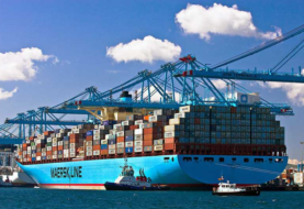 México registra superávit comercial de 790 millones de dólares