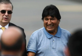 El Alba se reúne el sábado en La Habana, donde está Evo Morales
