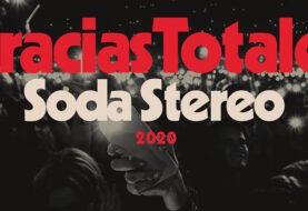 """Soda Stereo anuncia las fechas en Estados Unidos de su gira """"Gracias totales"""""""