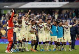 América dice presente en la final del Apertura ante Monterrey
