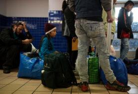 Desesperación crea nueva forma de llegar a EE.UU. a pedir asilo