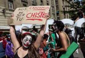 Economía chilena cae 3,4 % en octubre por el impacto de la crisis social