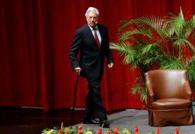 Para Vargas Llosa no hubo golpe en Bolivia y lo desconcierta crisis chilena