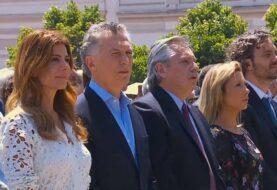 Macri, dispuesto a ayudar a Fernández en Argentina