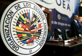 Tres candidatos tras la Secretaría General de la OEA