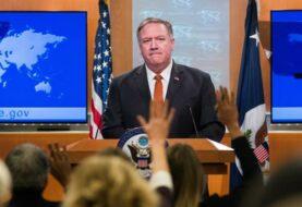 """EE.UU. reconoce que usar la fuerza militar en Venezuela tendría """"riesgos"""""""
