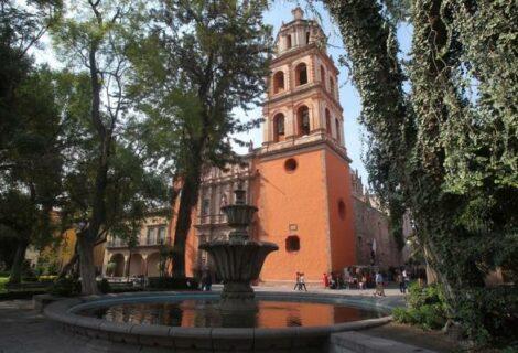San Luis Potosí estrenará nueva marca ciudad en 2020