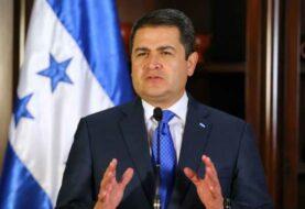 Presidente de Honduras disertará en cumbre del Consejo Americano-israelí