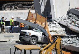 Familias de 16 víctimas de puente colapsado en Miami recibirán millones de dólares