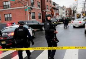 Al menos seis fallecidos tras un tiroteo en Nueva Jersey