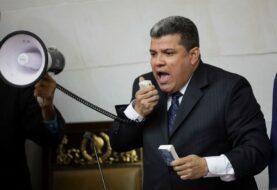 Luis Parra, de presunto corrupto a presidente de la Asamblea Nacional