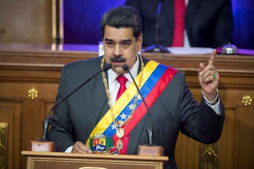 Maduro invita a la UE y la ONU para observar las elecciones legislativas