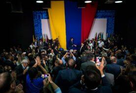 UE denuncia irregularidades en elección a la AN y reconoce a Guaidó