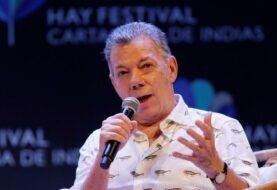 """Santos: intervención militar en Venezuela desataría """"segundo Vietnam"""""""