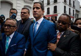 México llama a que prevalezca la democracia en el Parlamento venezolano
