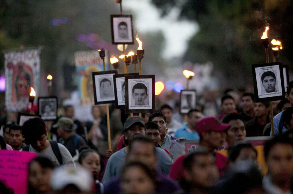 México reinstalará Grupo de Expertos de CIDH para caso Ayotzinapa