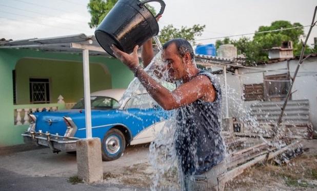 Cuba registró en 2019 su mayor temperatura en casi siete décadas