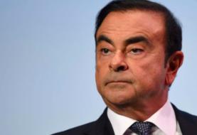 Interpol lanza orden de búsqueda contra expresidente de Nissan